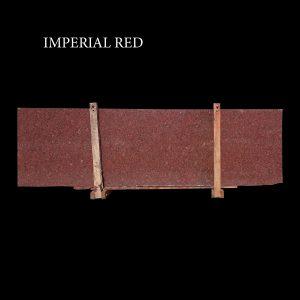 Efesus Stone, Imperial Red Plaka