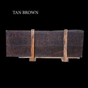 Efesus Stone, Tan Brown Plaka