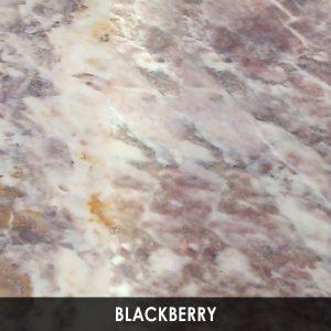 Blackberry Ocak