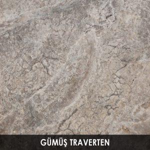 Gümüş Traverten Ocak